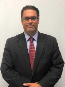 Joseph Giacalone attorney bio picture